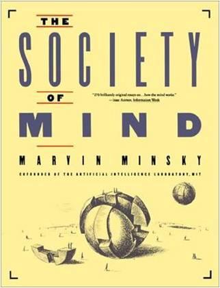 一位真正的科学思想家: 纪念人工智能之父Marvin Minsky教授 AI百科 第5张