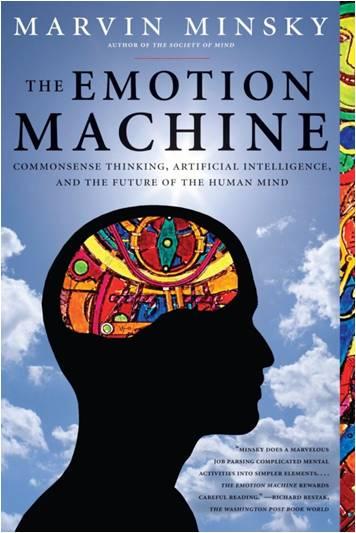 一位真正的科学思想家: 纪念人工智能之父Marvin Minsky教授 AI百科 第7张