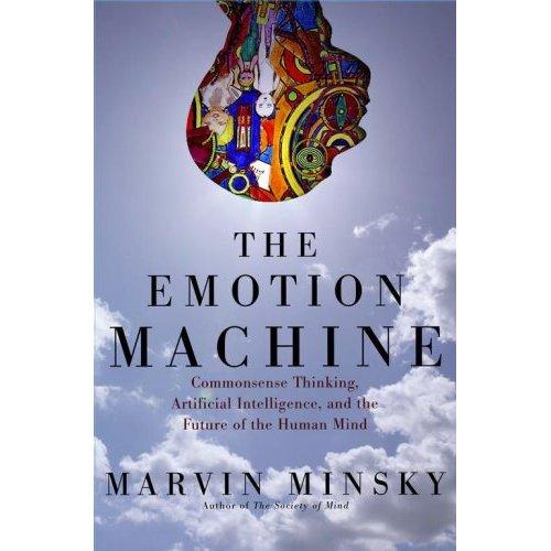 一位真正的科学思想家: 纪念人工智能之父Marvin Minsky教授 AI百科 第6张