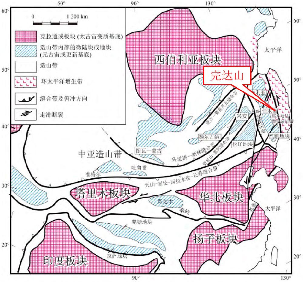 放射虫硅质岩_科学网—赤道飞来的完达山 - 梁光河的博文