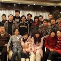 2011迎新年聚会