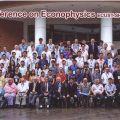 国际金融物理会议