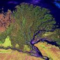 地貌—河山