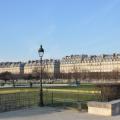 巴黎卢浮宫1