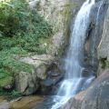 天台山——石梁飞瀑