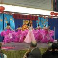 Chinese American Association of Lexington (CAAL)