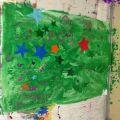 孩子们的画