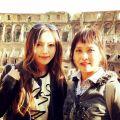 和女儿游欧洲----罗马