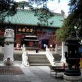 北京西山戒台寺