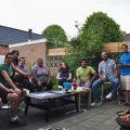TU/e Life (Birthday Party-Barbecue)