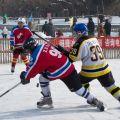 2011,打冰球
