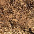 土壤湿度(河北冬季)