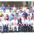 上海大学系统复杂性学术研讨会留影