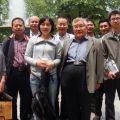 东南大学复杂网络国际会议photo