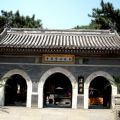 北京西山潭柘寺