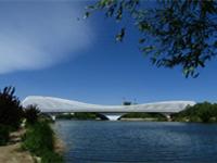 飞跨温榆:未来科学城东桥