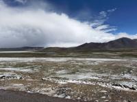 2021年夏季青藏高原考察:返程中