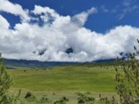 2021年夏季青藏高原考察
