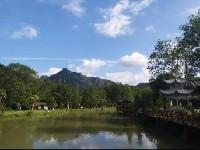 游南雁荡山(1)