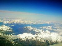 意大利2007(1):飞往意大利