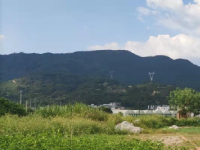 金秋10月—惠州的田园风光