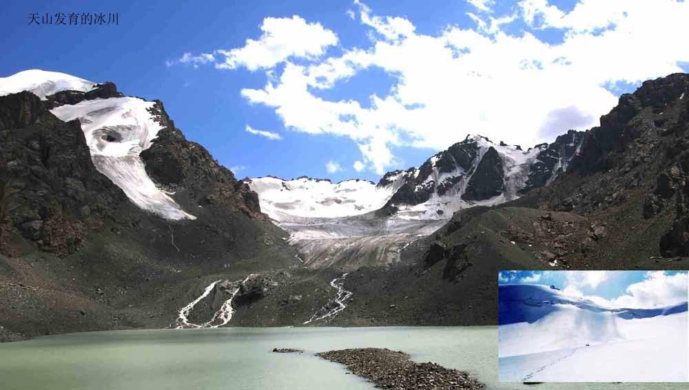 艾丁湖/四、恢复罗布泊、艾丁湖的气象、生态作用探讨