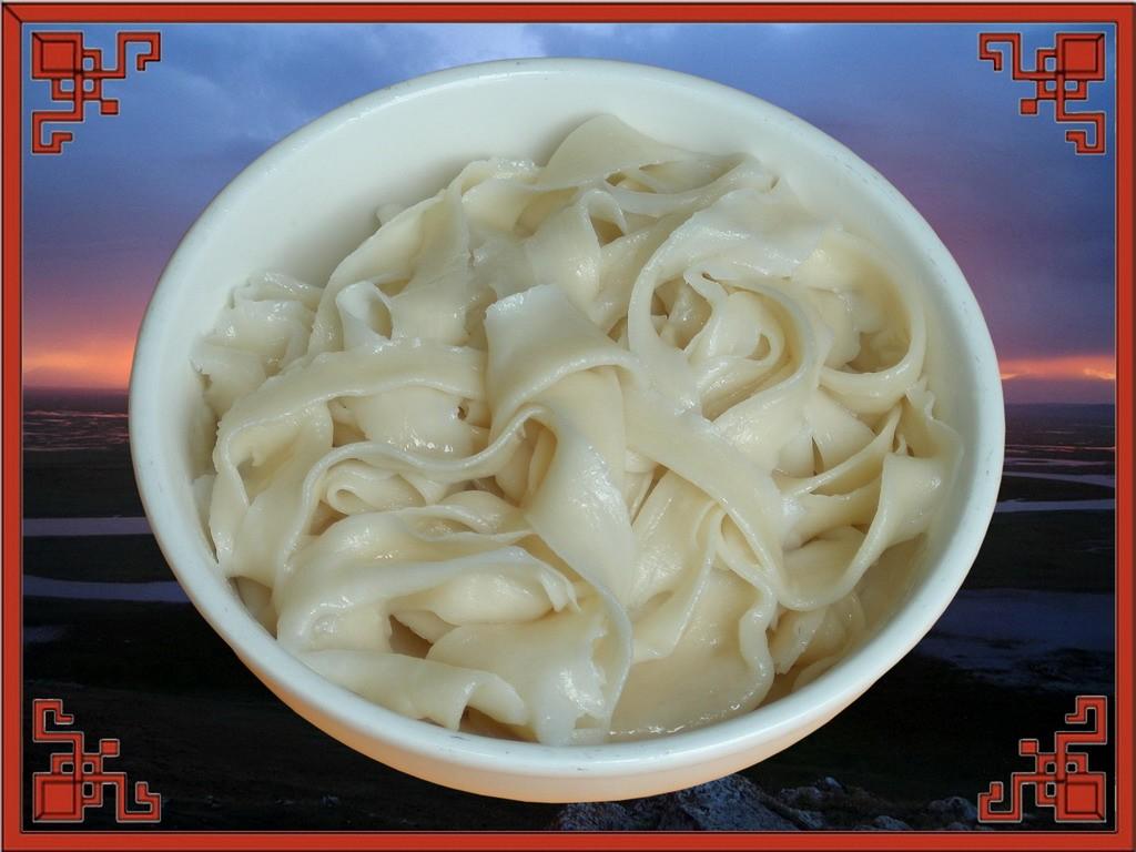 山西饺子的包法步骤图解