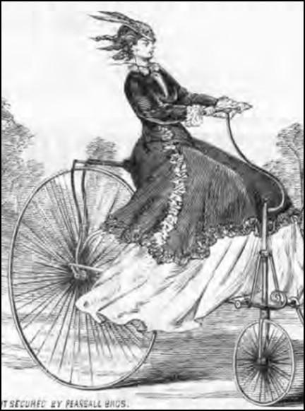 科学网自行车的学问