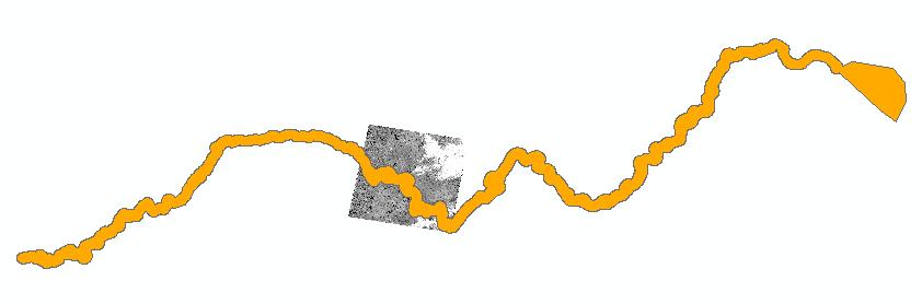 科学网-如何利用python和GDAL实现影像剪切并获得剪切区域的最小