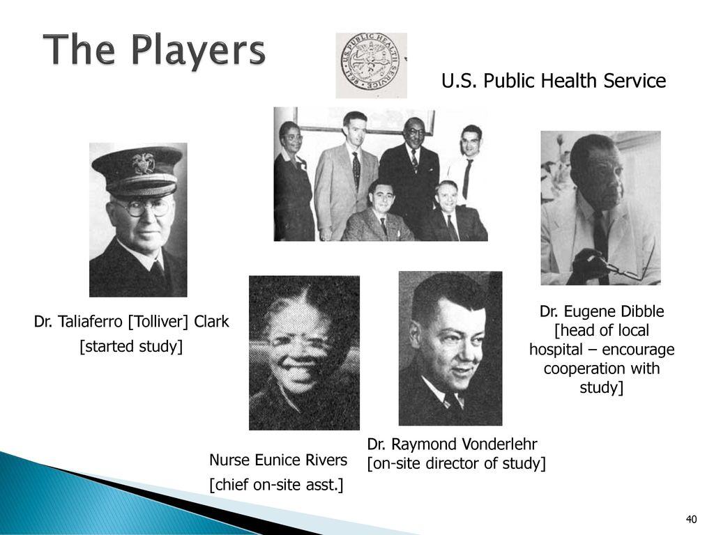 The+Players+U.S.+Public+Health+Service+Dr.+Eugene+Dibble.jpg