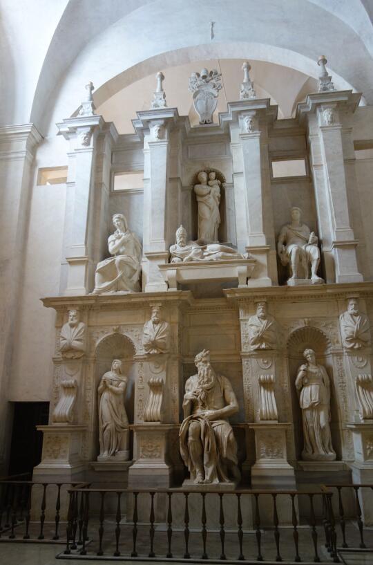 米开朗基罗 教皇尤利乌斯二世陵墓.jpg