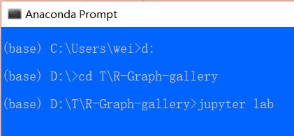 科学网-[转载]如何在jupyterlab 中运行R (windows)效果可肩比