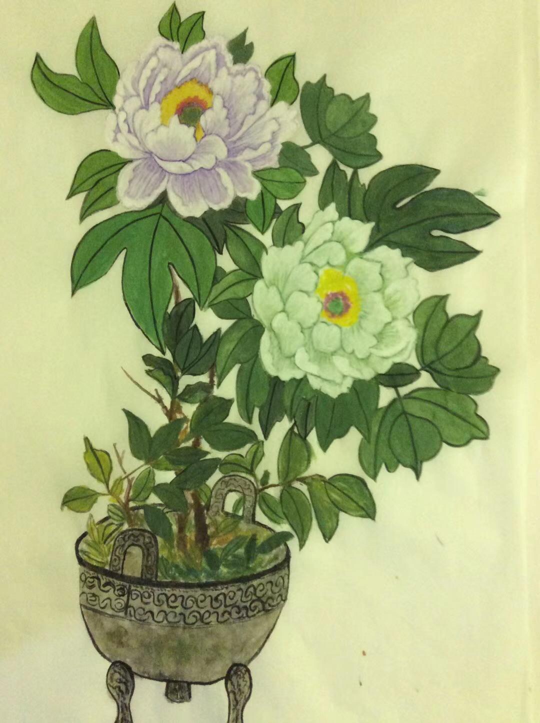 牡丹-紫色绿色.jpg