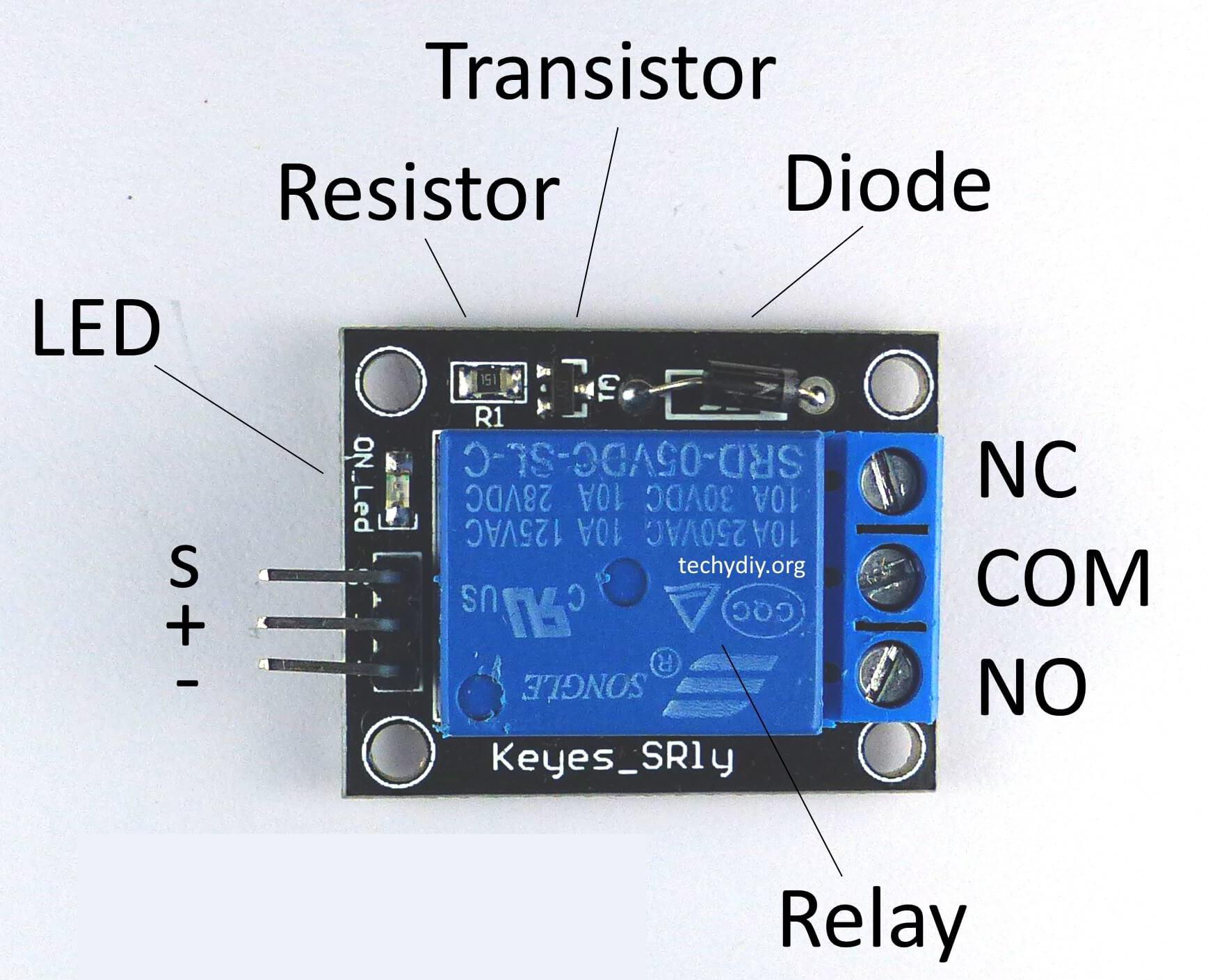 Srd-05Vdc-Sl-C Wiring Diagram from image.sciencenet.cn
