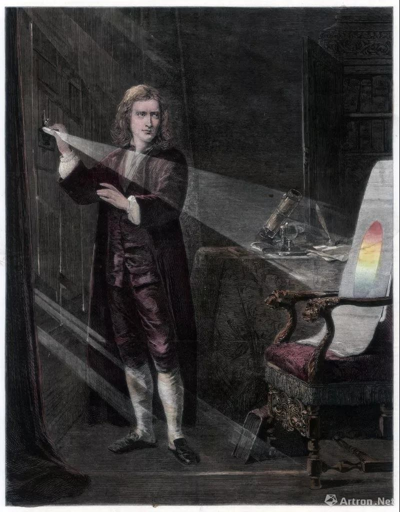 牛顿的棱镜实验.jpg