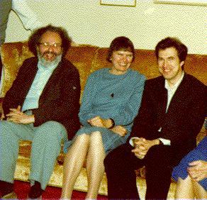 马丁 ·  戴维斯   ,朱莉 - 逻宾孙和马蒂亚塞维奇 卡尔加里.jpg