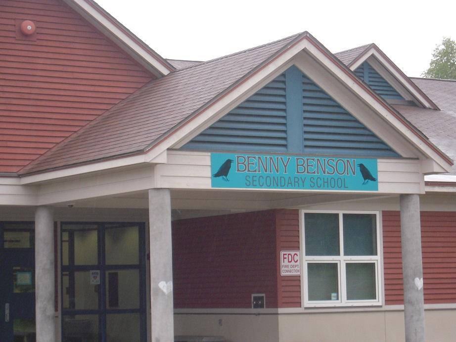 Benny Benson HS Alaska.jpg