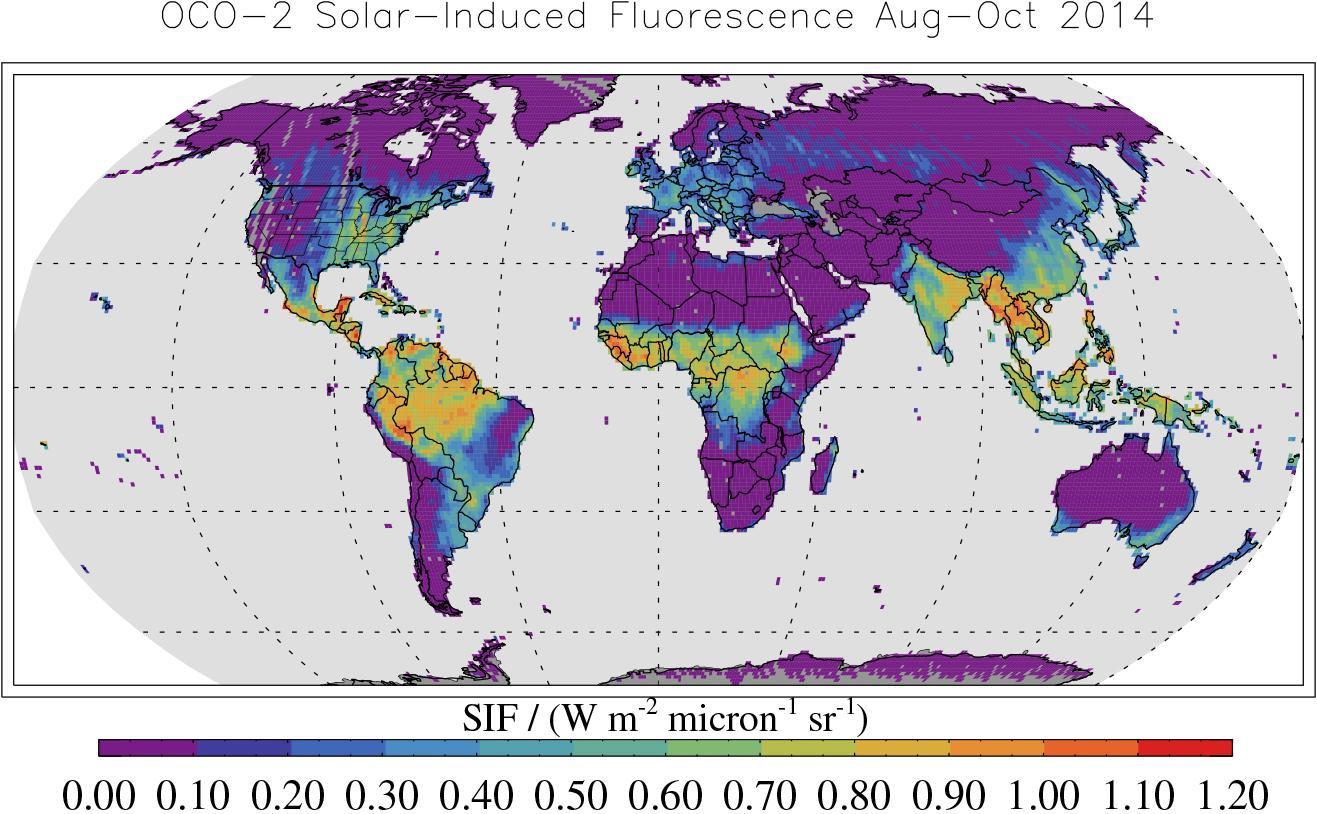 JPL 2014-12-18 Global Solar-Induced Fluorescence.jpg