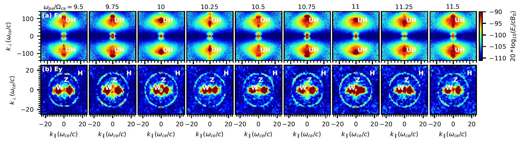 波数空间强度分布.png