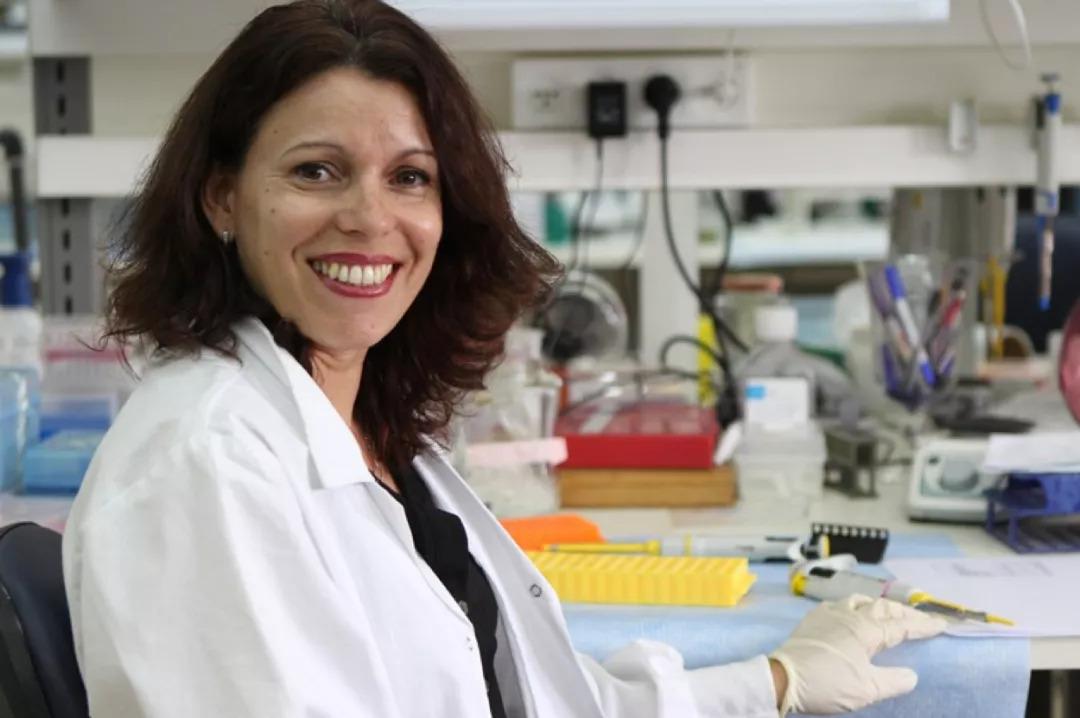 癌症生物学家Neta Erez.jpg