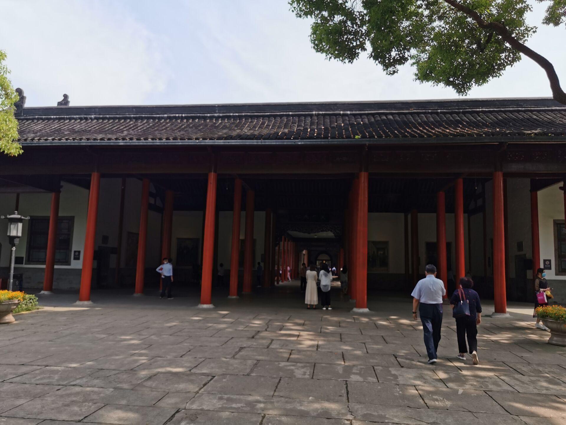 南京总统府之民国遗迹01.jpg