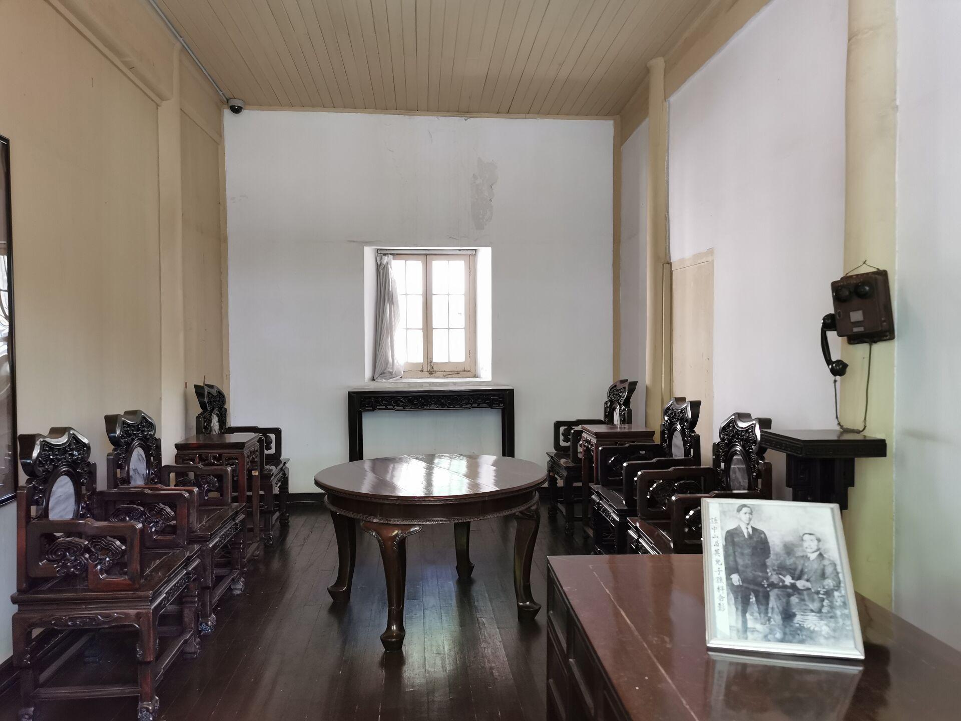 南京总统府之民国遗迹11.jpg