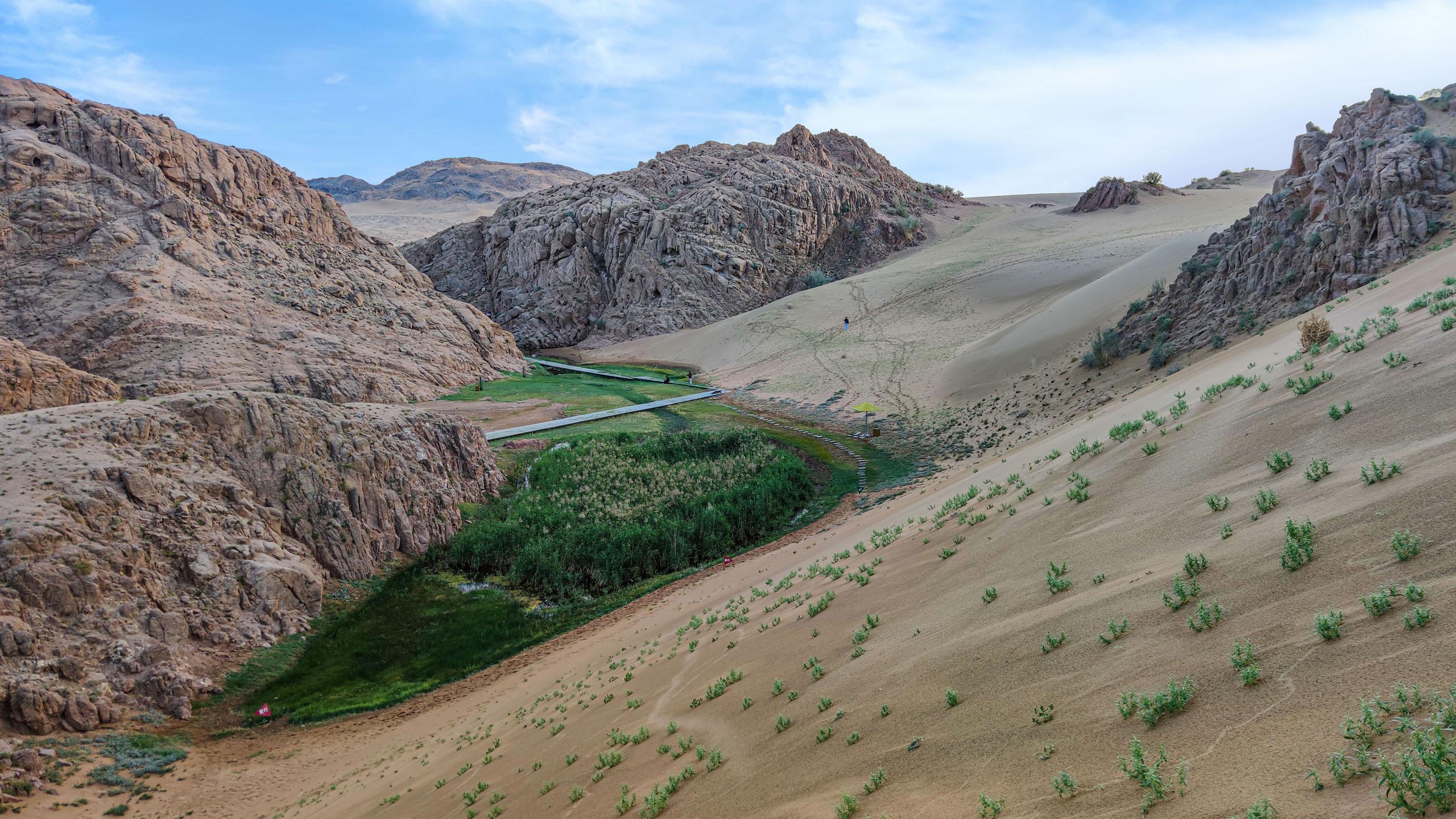 大漠天池下的湿地_184735.jpg