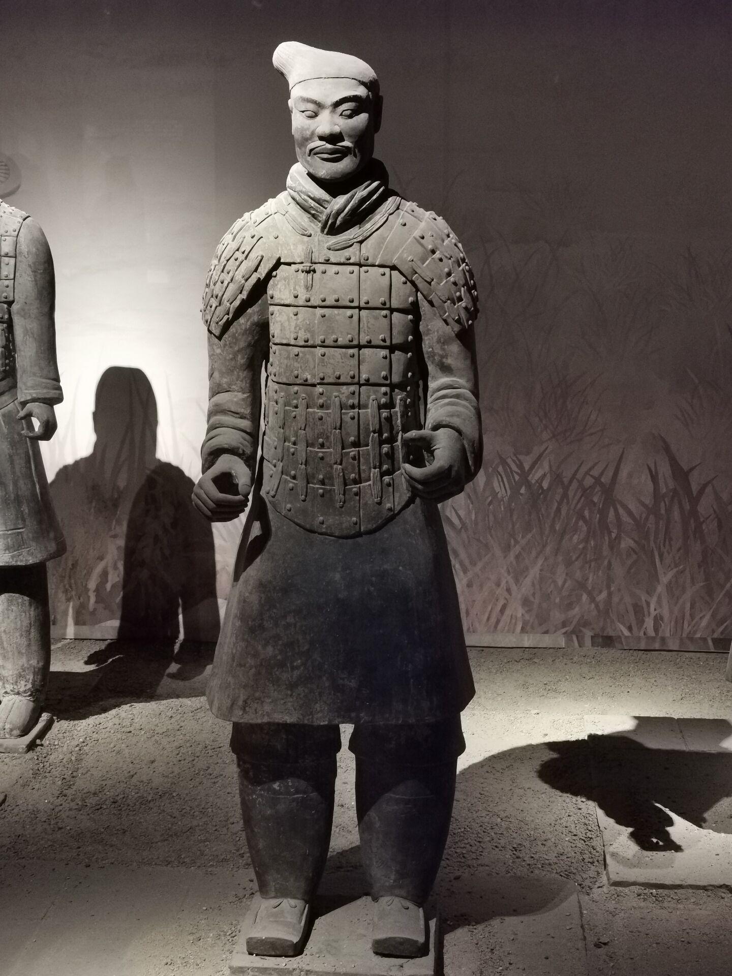 西安陕西历史博物馆之兵马俑06.jpg