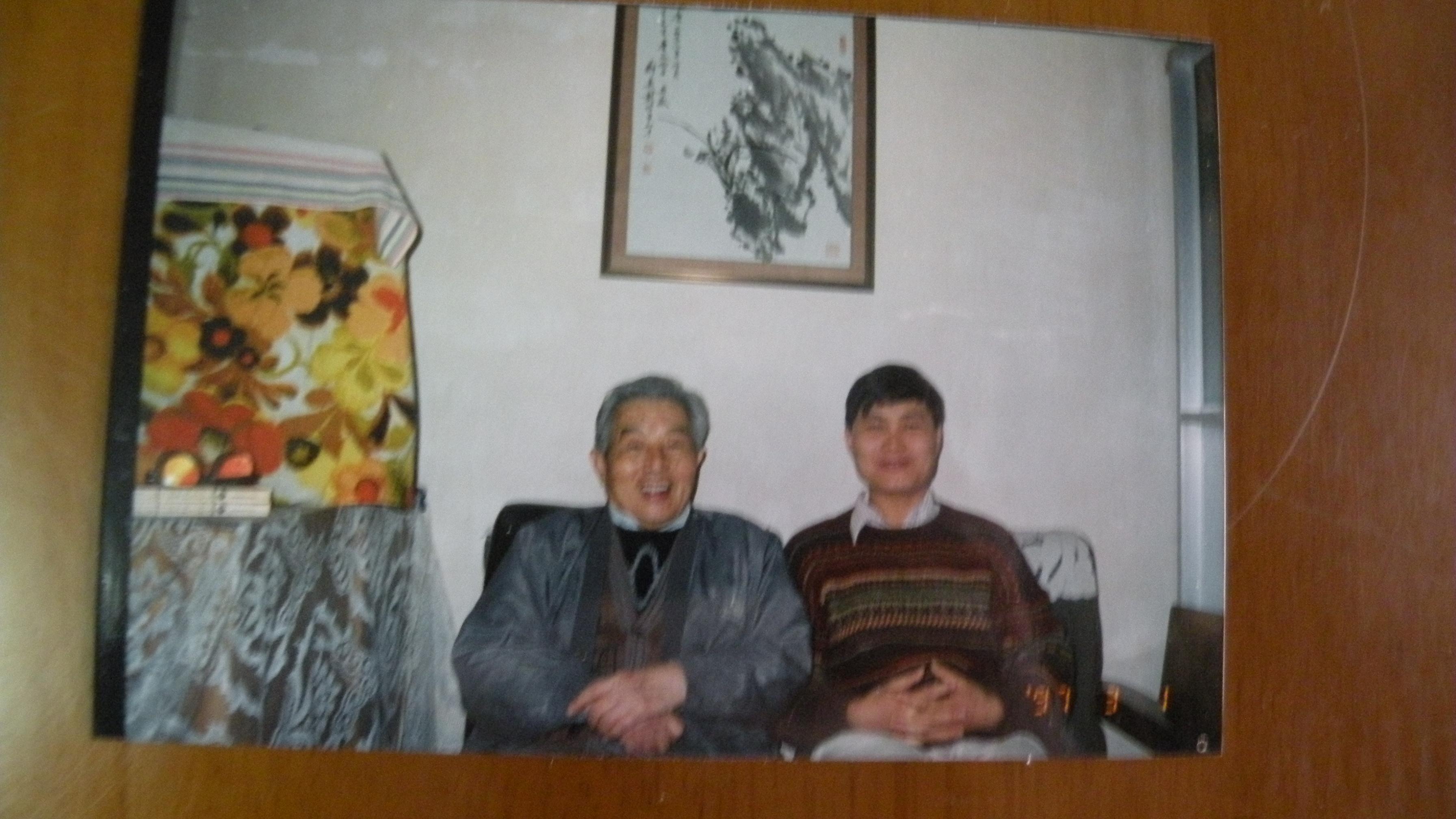 三19  1997年3月1日邓蜀生和杨玉圣合影.JPG
