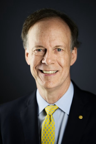 William G. Kaelin Jr  The Nobel Prize in Physiology or Medicine 2019_副本.jpg
