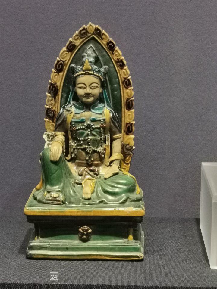 西安陕西历史博物馆之佛像17.jpg