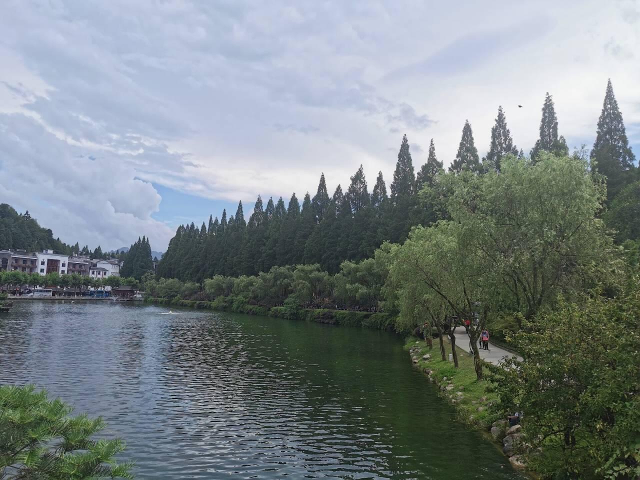 井冈山之挹翠湖一隅06.jpg