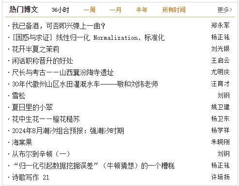 (热门)[困惑与求证] 线性归一化 Normalization、标准化 + (热.jpg