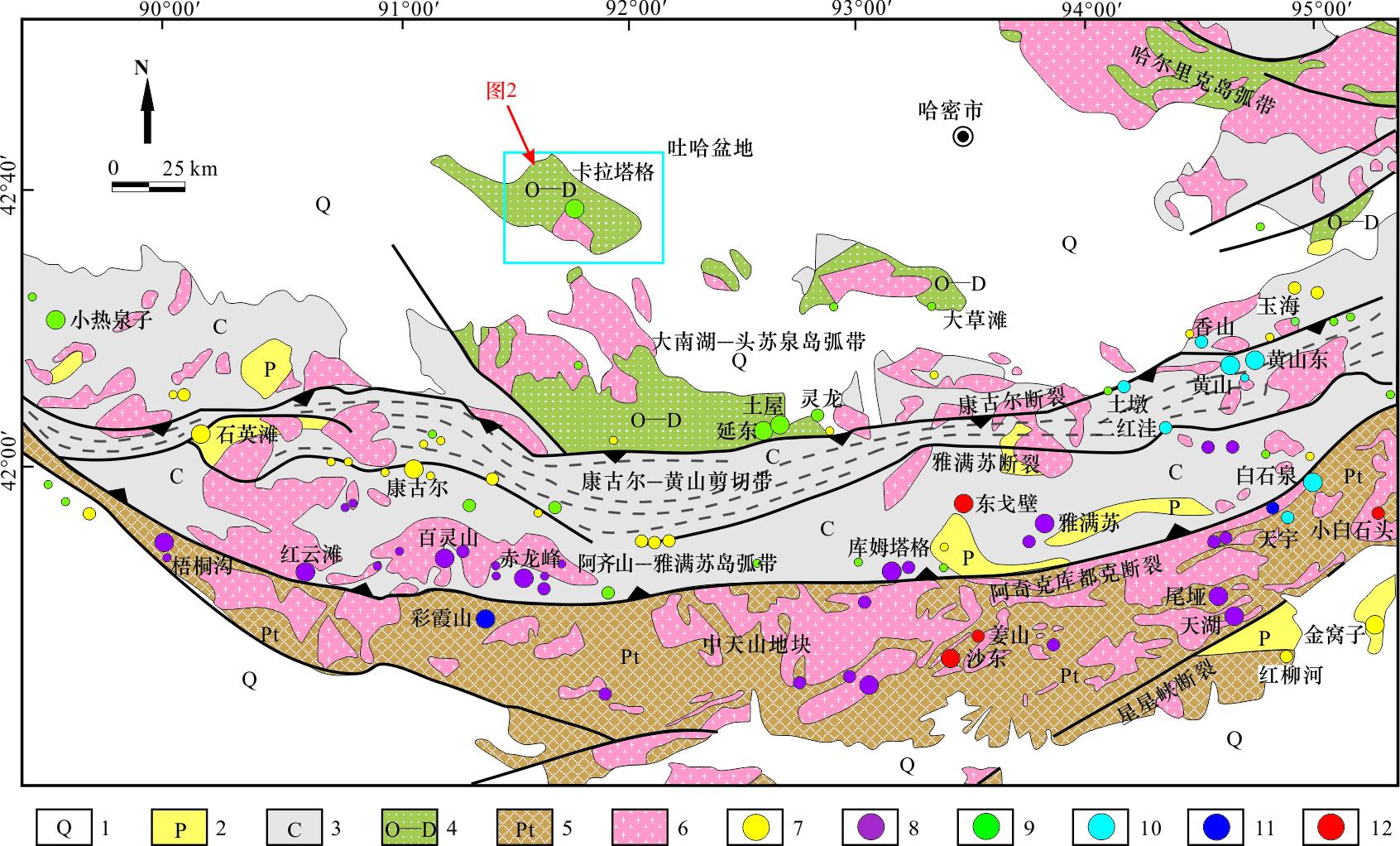 图1 东天山地质图X6.jpg